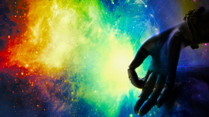 How to balance your chakras on your own