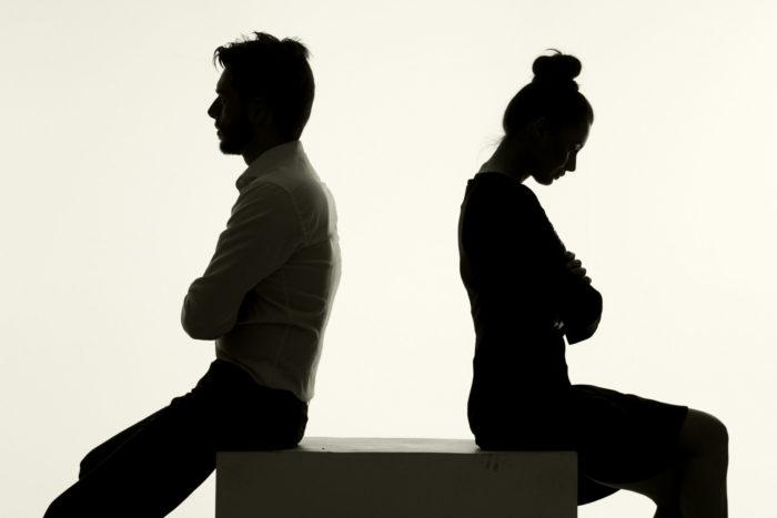 Why Do We Often Ruin Happy Relationships?