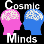 Cosmic Minds