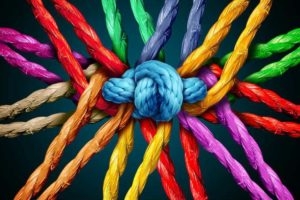 etheric cord and connections